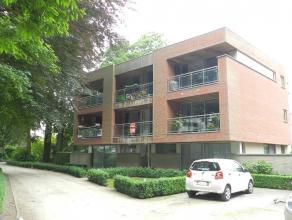 Zeer mooi en in groene omgeving gelegen appartement.<br /> Dit gezellig appartement, dat bijzonder geschikt is voor alleenstaande, is gelegen op het e