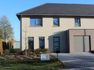 Maison à louer                     à 9160 Lokeren
