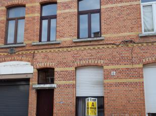 Maison à vendre                     à 9100 Sint-Niklaas