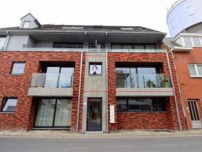 Dit instapklaar nieuwbouwappartement op het 1ste verdiep, nabij het Warandepark, heeft een ideale ligging, een zeer gunstig EPC en een moderne afwerki