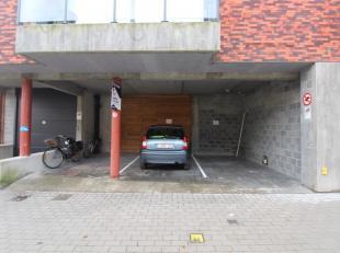 Op zoek naar een autostaanplaats nabij het centrum van Wetteren?Dan hebben wij de oplossing voor u!Wij bieden er een aan voor euro 35,00 per maand te
