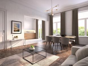 Appartement à vendre                     à 9100 Sint-Niklaas