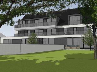 Dit nieuwbouwproject is zeer rustig gelegen in een groene omgeving, voorzien van een vlotte verbinding naar Aalst/Wetteren. Het nieuwbouwappartement v