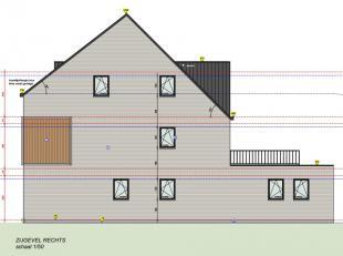 Op de rand van Lebbeke met Opwijk kan u dit prachtig nieuw te bouwen kleinschalig appartementsgebouw terugvinden. Het is gelegen op een boogscheut van