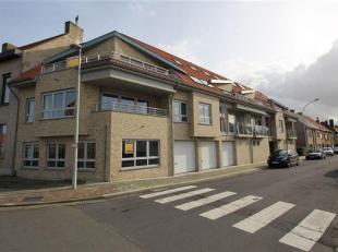 Appartement à vendre                     à 8450 Bredene