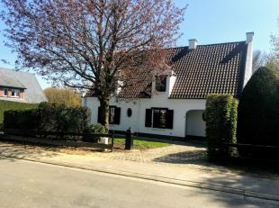 Maison à vendre                     à 1760 Onze-Lieve-Vrouw-Lombeek