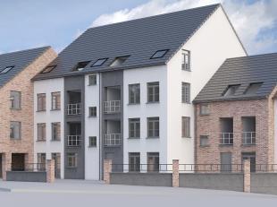 Appartement à vendre                     à 7850 Enghien