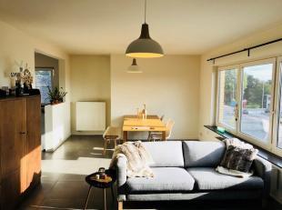 Appartement à vendre                     à 9420 Erpe