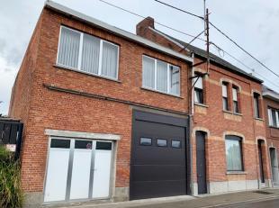 Uiterst ruime eigendom met tal van mogelijkheden in rustige omgeving (St.Gillis Dendermonde op grens met Denderbelle) op een totale oppervlakte van 9a
