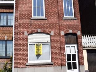 Maison à louer                     à 9500 Nederboelare