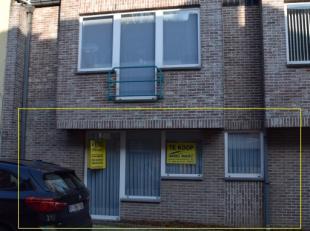 Op 5 min van het centrum van Ninove goed gelegen GELIJKVLOERSAPPARTEMENT met autostaanplaats in gemeenschappelijke garage<br /> het appartement omvat
