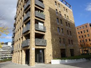 Mooie nieuwbouw kantoorruimte te huur, gelegen te Hasselt- Kempische Kaai 65/001. <br /> Dit casco handelsgelijkvloers/kantoorruimte is gelegen in een