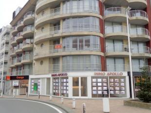 Handelsgelijkvloers te huur met een oppervlakte van ca.75 m², gelegen in het volle centrum van Nieuwpoort. Dit pand is voorzien van alle moderne