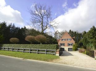 Maison à louer                     à 1790 Essene