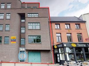 Instapklaar kantoorgebouw met uitstraling te huur gelegen aan de Desguinlei te Antwerpen. <br /> Dit pand heeft een oppervlakte van ca. 420 m². D