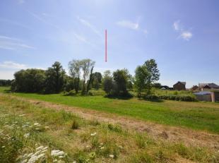 Voor meer inlichtingen of een bezoek bel 054 33 62 52- Projectgrond met veel potentieel te koop, gelegen op een centrale, doch rustige groene locatie