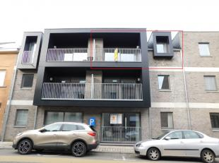 Appartement à louer                     à 9400 Ninove