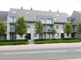 Dit prachtig appartement is gelegen op een boogscheut van het centrum en het station van Haaltert.Dit appartement is gelegen op het gelijkvloers en om