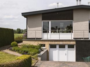 Maison à vendre                     à 9500 Nederboelare
