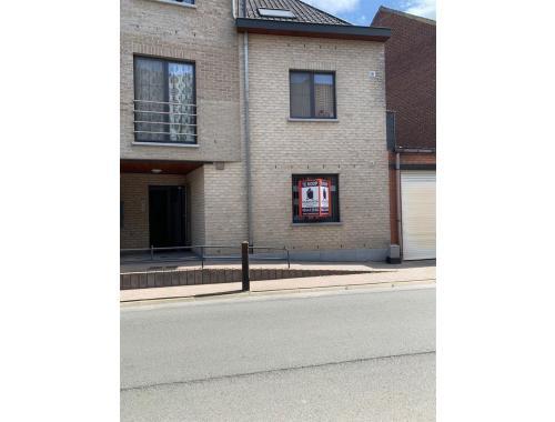Appartement à vendre à Goeferdinge, € 249.000
