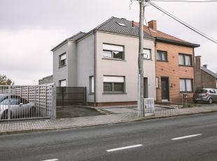Maison à vendre                     à 9500 Moerbeke