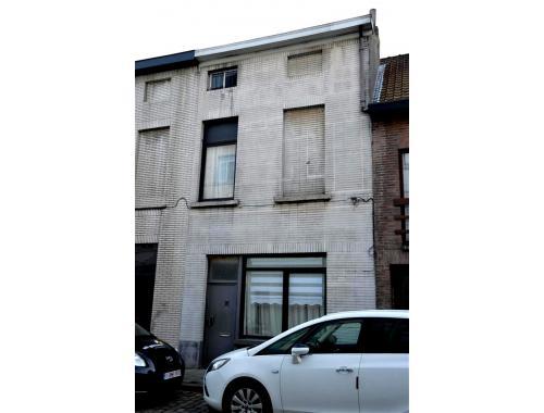 Maison à vendre à Gent, € 205.000