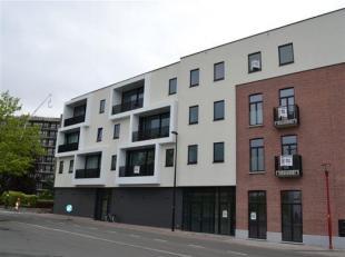Res. Celestine: prachtig, ruim nieuwbouw appartement met wijds uitzicht in een karaktervol gebouw met hedendaagse architectuur. Goede centrale ligging