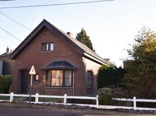 Maison à louer                     à 9820 Merelbeke