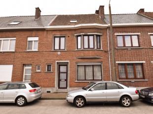 Maison à louer                     à 9620 Zottegem