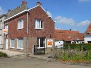 Maison à vendre                     à 9630 Meilegem