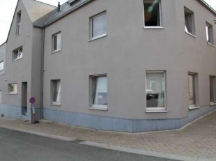 Appartement à louer                     à 9550 Woubrechtegem