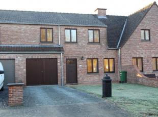 Maison à vendre                     à 9500 Ophasselt