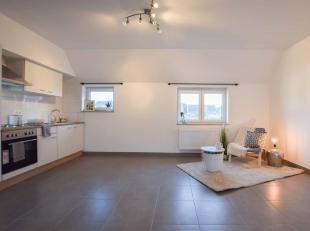 Appartement à louer                     à 9620 Velzeke-Ruddershove