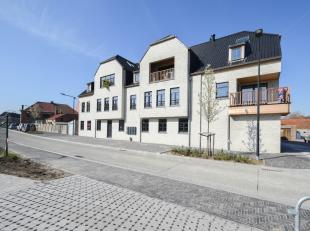 Appartement à louer                     à 9770 Kruishoutem