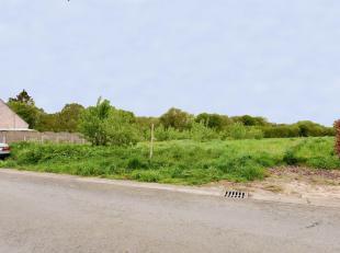 Situation calme pour ce terrain parfaitement situé entre le village de Ellezelles et la ville de Renaix.Ce terrain situé dans un petit c