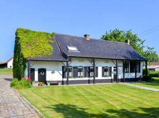 Maison à vendre                     à 9660 Opbrakel