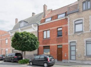 Een prachtige woning op sublieme ligging (wandelafstand van centrum, directe verbinding met E17,...) te Kortrijk... Deze woorden laten slechts het top