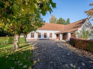 Maison à vendre                     à 9890 Vurste