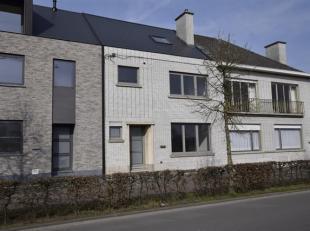 Maison à louer                     à 9700 Oudenaarde