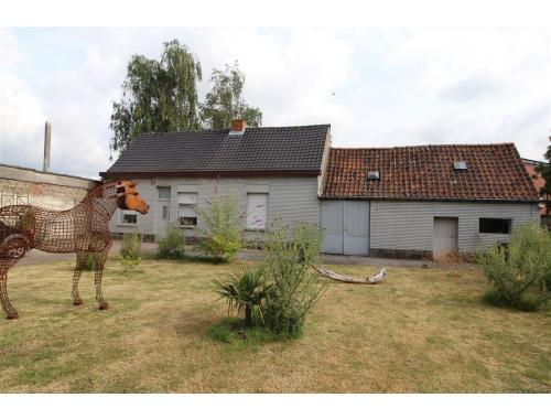 Fermette à vendre à Oostakker, € 439.000