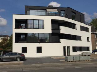 Prachtig recent appartement met uitzicht op Brugsevaart.<br /> Unieke ligging.<br /> Het appartement is als volgt ingedeeld: ruime lichtrijke leefruim
