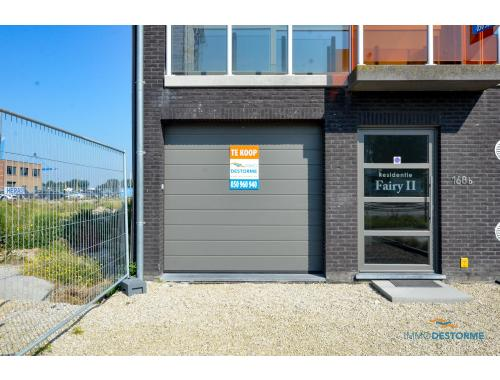 Garage te koop in Zeebrugge, € 33.000