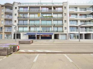 Deze ruime garage is gelegen langs de Rederskaai te Zeebrugge. Het garagecomplex onder het gebouw is volledig afgesloten met een inrijpoort. Ideaal om