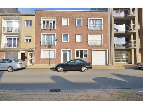 Garage te koop in Zeebrugge, € 29.000