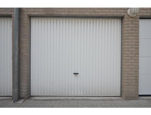 Garage te huur in Zeebrugge, € 80