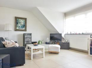 Mooi en gezellig appartement te huur te Rue Duysburgh 4/4B, 1020 Laken.Het appartement bevindt zich op de 4de verdieping en er is een lift in het gebo