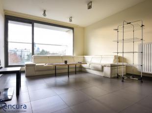 Composition : hall d'entrée, wc séparé, séjour avec cuisine ouverte, terrasse, 3 chambres, salle de bains et une buanderie