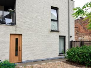 Dit huis is gelegen in het bruisende hart van Antwerpen. Alles is makkelijk bereikbaar op wandelafstand.<br /> Het huis bevat een open keuken met toes