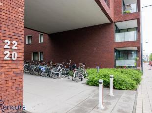 Ondergrondse parkeerplaats in residentie Daskalides. 27.500 euro Voor meer info of bezoek contacteer Rencura 09.330.21.00