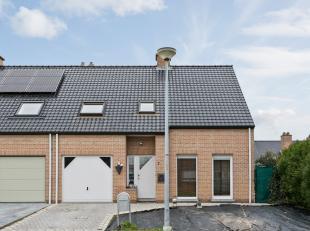 Maison à vendre                     à 9150 Kruibeke